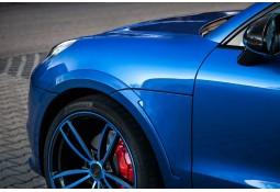 Kit d'extension d'ailes TECHART Widebody pour Porsche Macan Turbo / S / Diesel