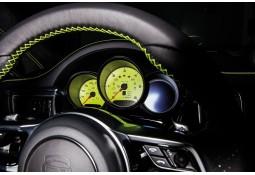Fonds de compteurs TECHART Porsche Macan 95B (2014-)