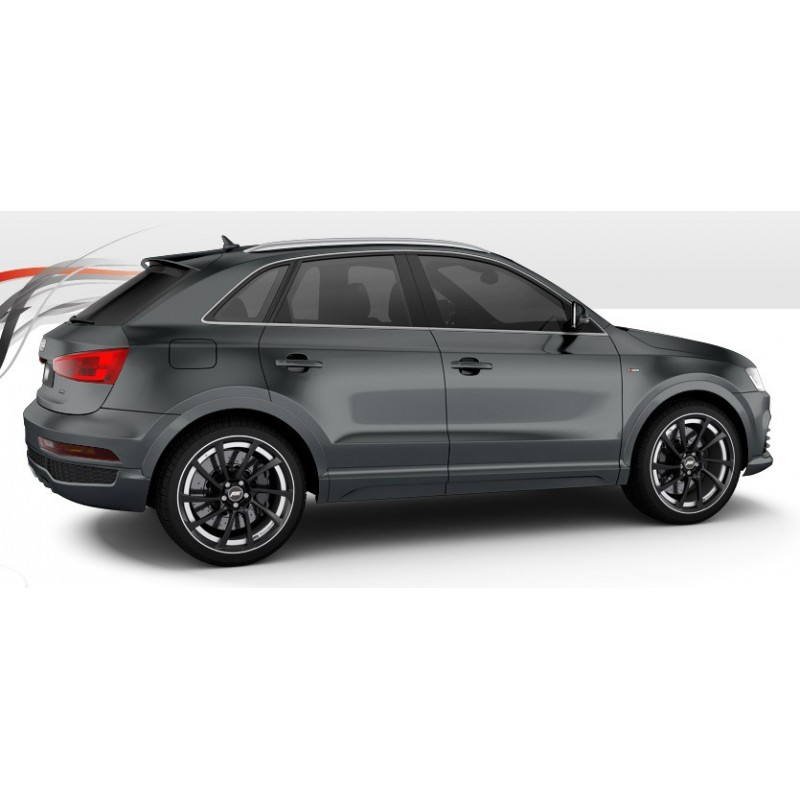 jantes audi q3 abt dr 18 en exclusivit suprcars. Black Bedroom Furniture Sets. Home Design Ideas