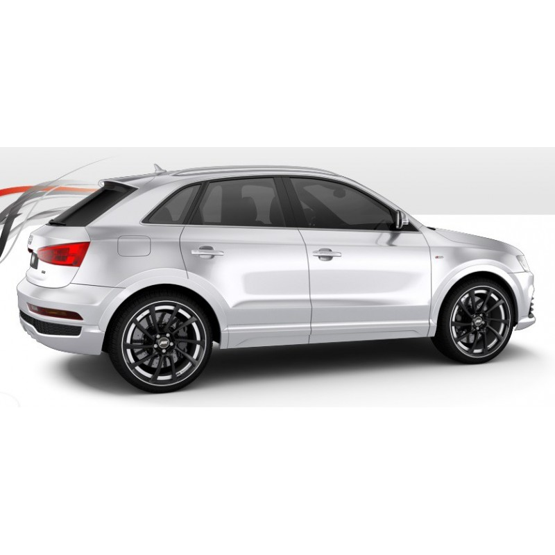 jantes audi q3 abt dr 20 en exclusivit suprcars. Black Bedroom Furniture Sets. Home Design Ideas