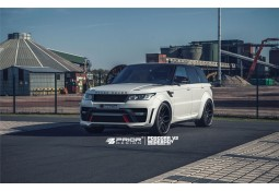 Kit carrosserie Widebody Prior Design PD800RR V2 pour Range Rover Sport (2013-)
