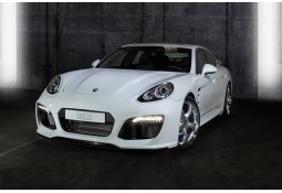 Bas de caisse TECHART Porsche Panamera (2014-)