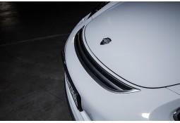 Logo de capot TECHART Porsche Cayman / Boxster 981 (2012-)
