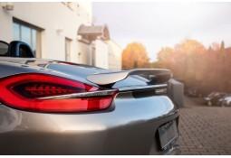 Becquet I TECHART Porsche Boxster 981 (2012-)