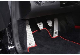 Pédalier Aluminium TECHART Porsche Cayman / Boxster 981 (2012-)