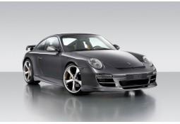 Spoiler avant TECHART Porsche 997 (2009-2011)