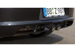 """Echappement Sport """"Racing"""" TECHART Porsche Cayman / Boxster 987 (2004-2011)"""