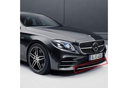 Lame de spoiler Chrome E43 AMG pour Mercedes Classe E (W/S213)(04/2016-)