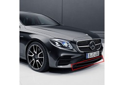 Lame de spoiler Black E43 AMG pour Mercedes Classe E (W/S213)(04/2016-)