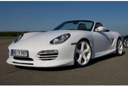 Spoiler avant TECHART Porsche Boxster 987 (2008-2012)