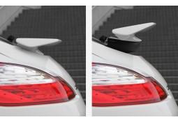 Becquet arrière I TECHART pour Porsche Panamera Turbo (-2013)