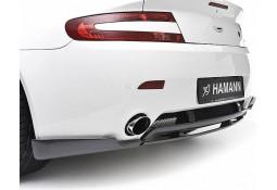 Diffuseur Arrière carbone HAMANN pour Aston Martin V8 Vantage