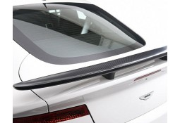 Becquet de coffre carbone HAMANN pour Aston Martin V8 Vantage
