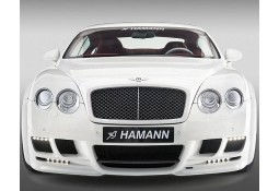 Pare-chocs avant EVO HAMANN pour Bentley Continental GT & GT Speed (-2010)