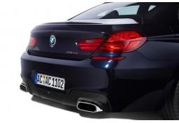 Diffuseur Arrière Carbone AC SCHNITZER BMW M6 (F12/F13/F06) (2012-)