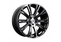 """Pack jantes et pneus BRABUS Monoblock R en 8,5x18"""" pour Mercedes Classe A W176 & CLA C/X117"""