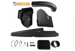 Kit d'admission d'air carbone ARMA speed pour Audi RS3 8VKit d'admission d'air carbone ARMA SPEED pour Audi S3 8V