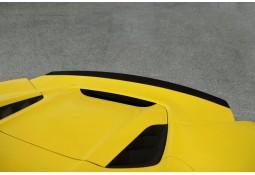 Becquet de coffre Carbone NOVITEC Ferrari 488 GTB / Spider (2016-)