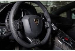 Recouvrement Carbone NOVITEC Lamborghini AVENTADOR (+ Roadster)