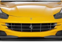 Calandre Avant Carbone NOVITEC Ferrari FF