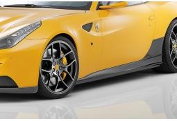 Bas de caisse Carbone NOVITEC Ferrari FF