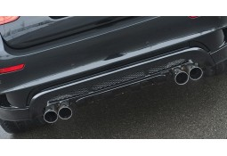 Echappement Sport HAMANN pour Bmw X6M & X5M (E71/E70)