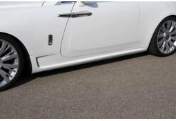 Bas de Caisse SPOFEC Rolls-Royce Dawn