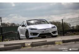 Kit carrosserie PRIOR DESIGN PD-S1000 pour TESLA Model S (2016-)