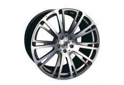"""Pack jantes et pneus BRABUS Monoblock R en 9,0/10,5x21"""" pour Mercedes Classe S (W/V222) / S Coupé (C/A217)"""