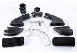 Kit d'admission d'air carbone ARMA SPEED pour Porsche Panamera 4.8 V8 (970) (2010-)