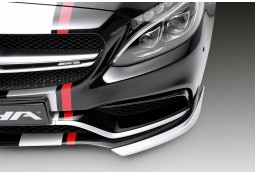 Spoiler Avant RS-R PIECHA pour Mercedes C 63 AMG (W/S/C205)