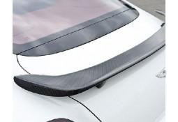 Becquet de Coffre Carbone HAMANN Bentley Continental GT & GT Speed (-2010)