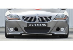 Pare-chocs Avant HAMANN BMW Z4 M (E85/E86)