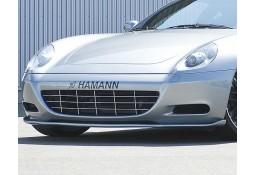 Spoiler Avant HAMANN Ferrari 612 Scaglietti