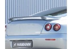 Becquet de Coffre HAMANN Ferrari 612 Scaglietti