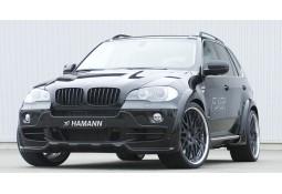Kit carrosserie HAMANN FLASH pour Bmw X5 E70
