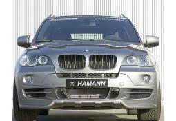 Spoiler avant HAMANN BMW X5 (E70) (-03/2010)