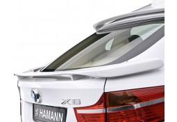 Becquet de Toit HAMANN BMW X6 (E71)