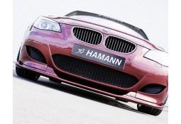 Spoiler avant HAMANN BMW M5 (E60)