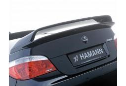 Becquet de Coffre Racing HAMANN BMW M5 (E60)