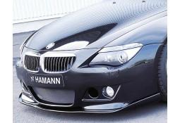Spoiler Avant HAMANN BMW M6 (E63/E64) (-08/2007)