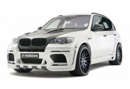 Kit carrosserie HAMANN FLASH EVO BMW X5 M (E70)