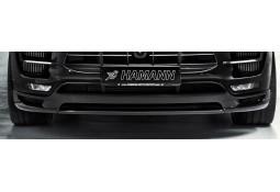 Spoiler avant HAMANN pour Porsche Macan Turbo (95B)
