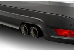 Echappement Sport Black AC SCHNITZER Jaguar F-Pace 20d /30d