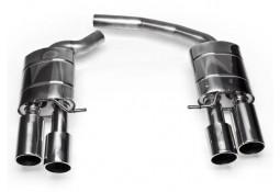 Echappement sport Inox TUBI STYLE Audi S5 V8 (B8) (2007-2013)