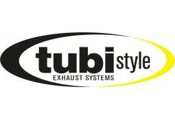 Tube central sport Inox Tubi Style Ford Mustang 2.3 EcoBoost (2015-)