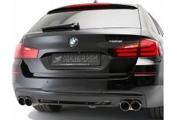 Diffuseur Arrière HAMANN BMW Série 5 (F10/F11) Pack M