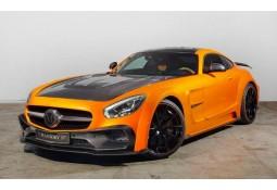 Capot Carbone MANSORY pour Mercedes AMG GT / GTS (C190)