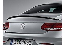 Becquet de coffre look AMG pour Mercedes Classe C Coupé (C205)