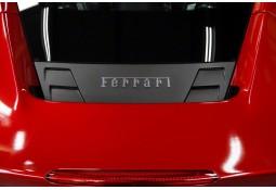 Guide d'air arrière Carbone CAPRISTO Ferrari 488 GTB / GTS